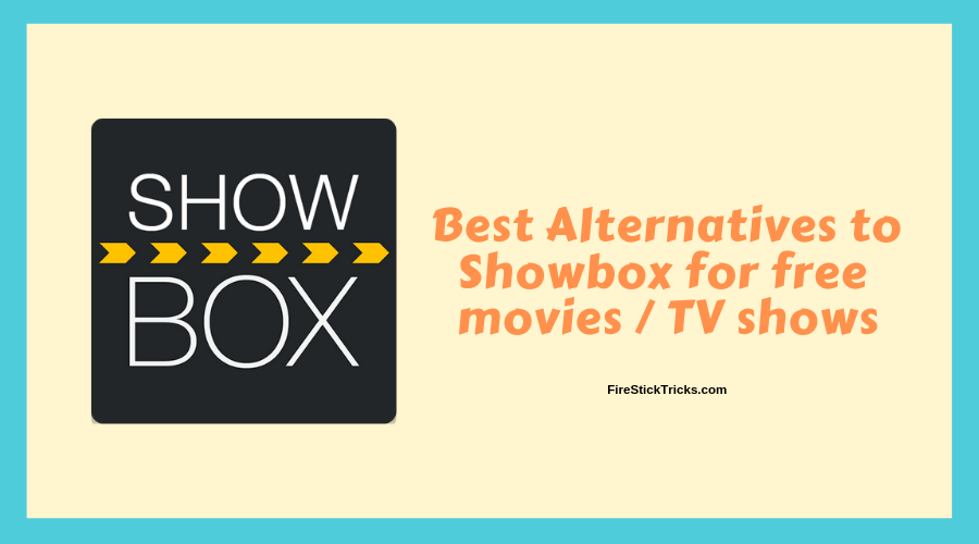 alternatif showbox terbaik