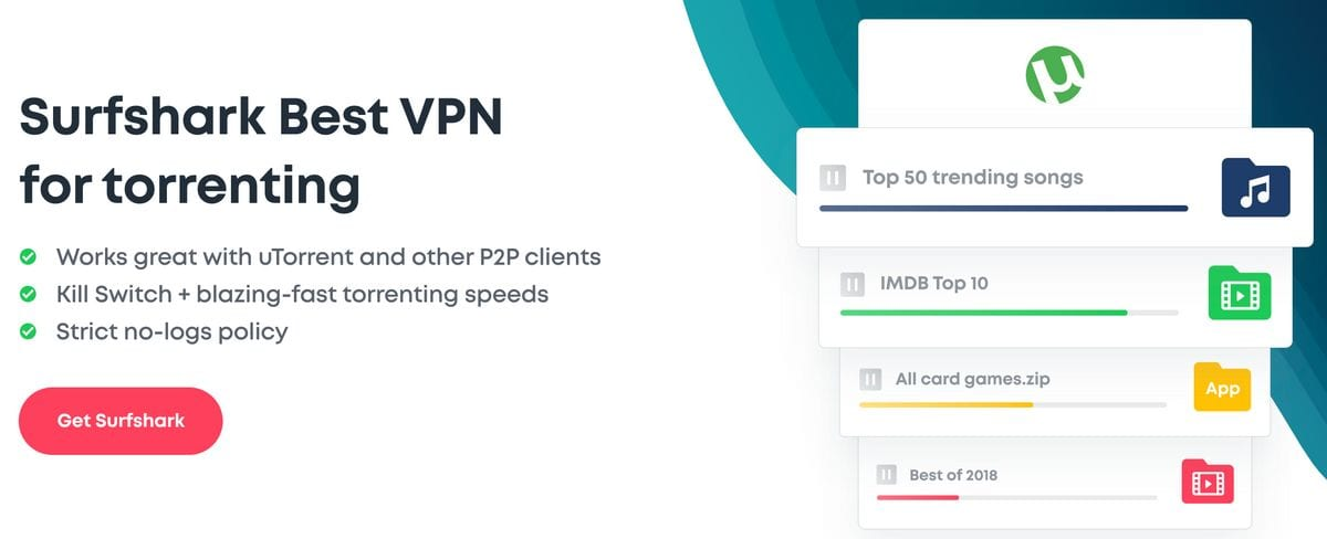 beste vpn for torrenting