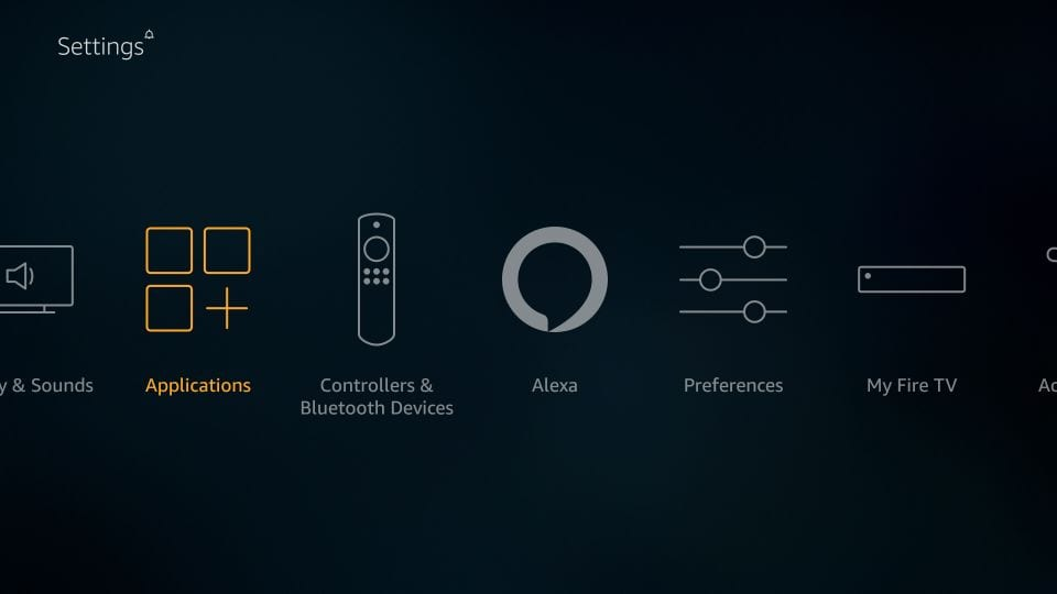 amazon fire tv kuumenee