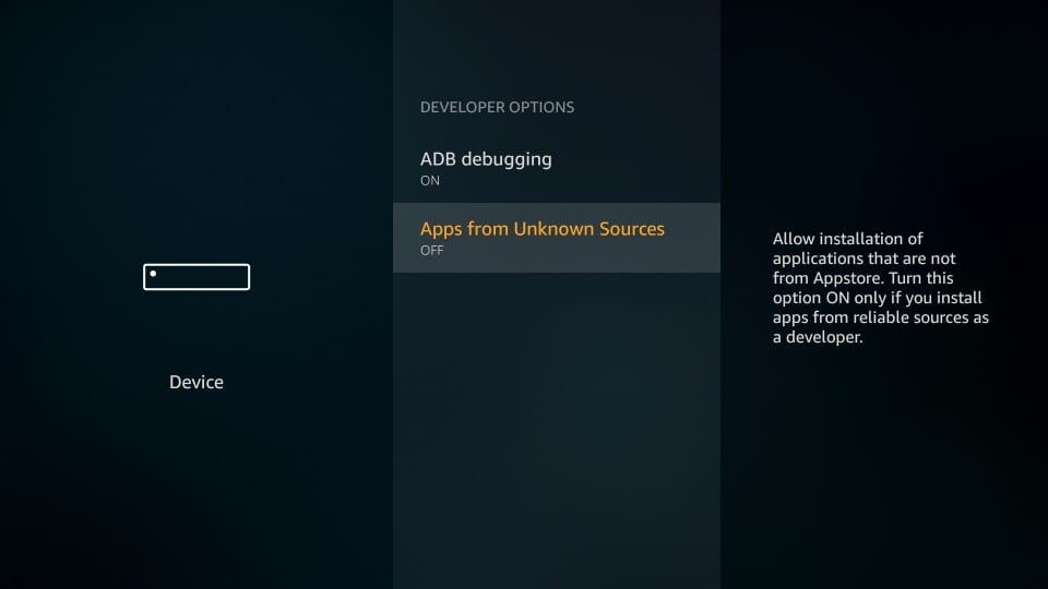 ckaytv apk for firestick
