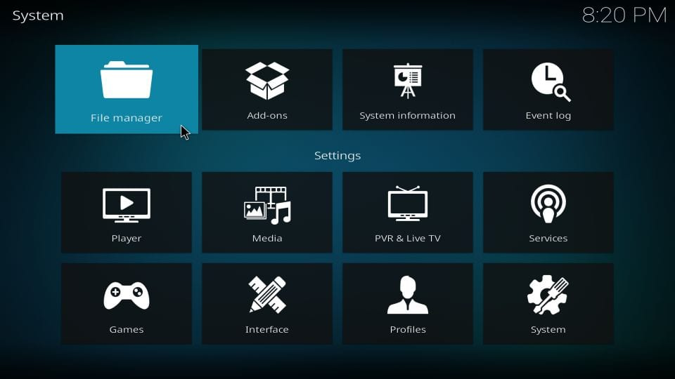 how to install mancave wizard builds on kodi