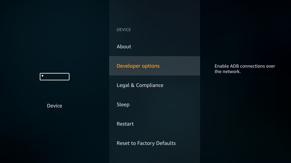 how to install silentghost hd on fire stick