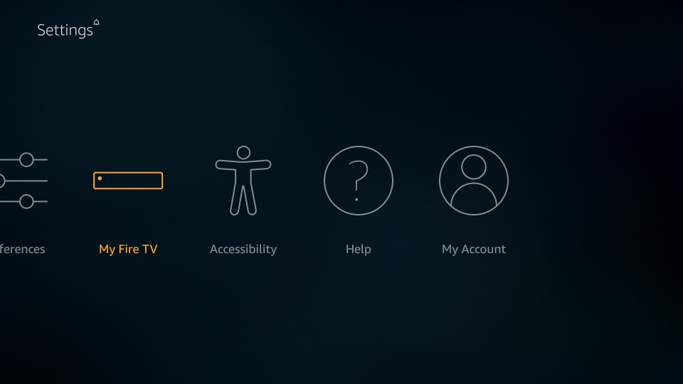 Cómo instalar TVZion en Fire TV / Stick