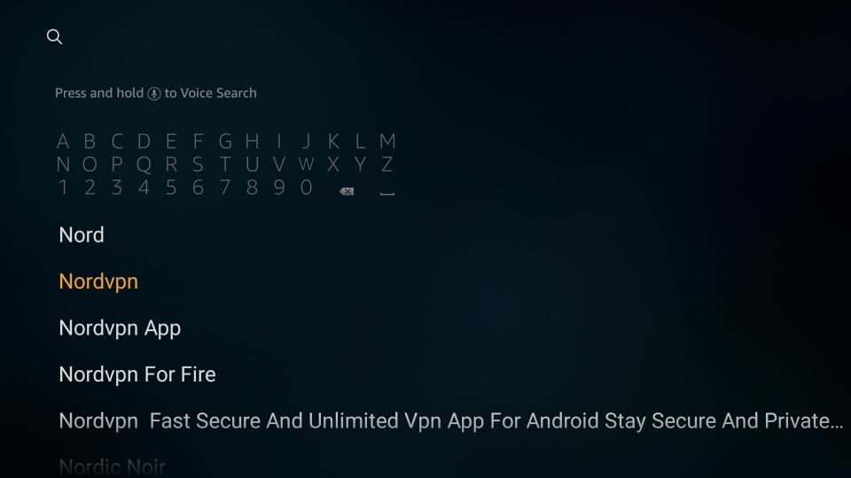 best vpn for firestick