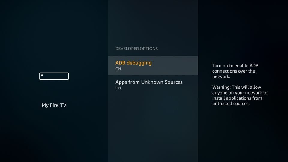 es file explorer firestick computer file sharing
