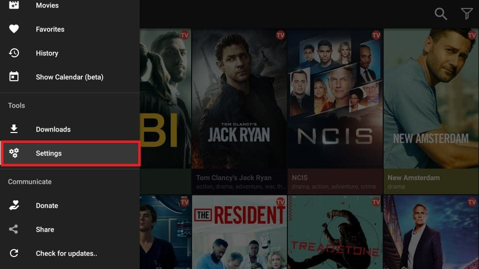 how to use real debrid with firestick apps