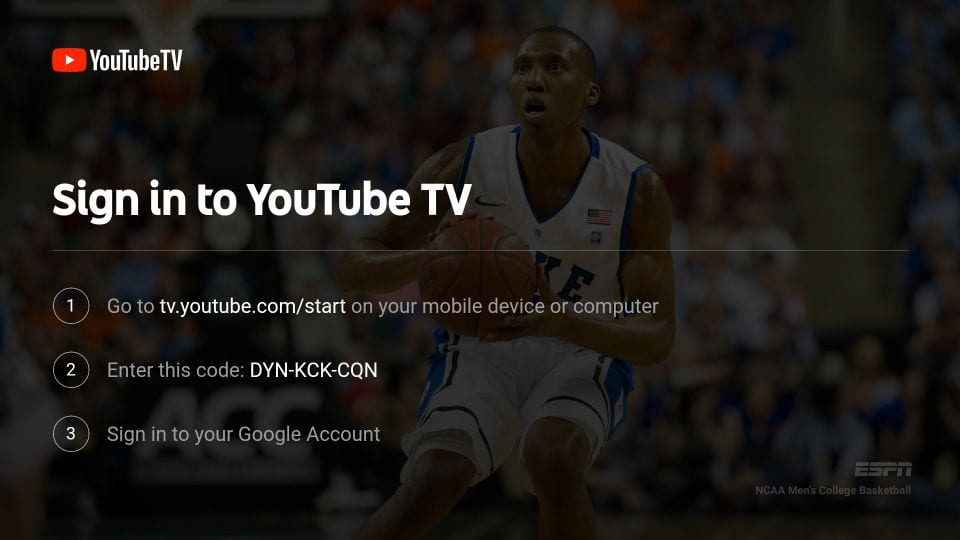 hur man får YouTube-tv på amazon Firestick